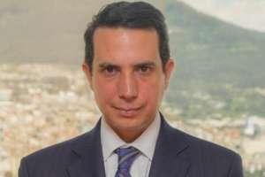 VENEZUELA.- René De Sola Quintero fue designado por Juan Guaidó como su representante en Ecuador. Foto: Archivo