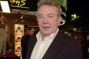 Finney fue nominado cuatro veces al Oscar como mejor actor. Foto: AFP