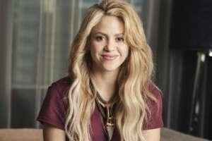 Shakira emociona a sus fans compartiendo tierna foto. Foto: AP