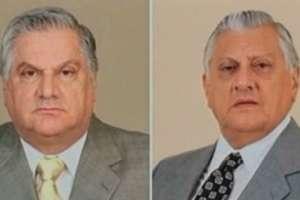Los hermanos Isaías fueron sentenciados en Ecuador por el delito de peculado. Collage: Ecuavisa