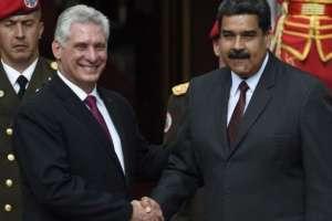 La alianza entre Cuba y Venezuela ya suma 20 años.