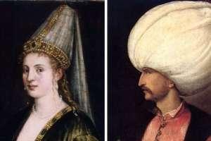 Roxelana se ganó el amor y la confianza de Solimán, convirtiéndose en la mujer más poderosa del imperio Otomano.
