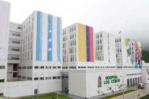 GUAYAQUIL, Ecuador.- Contraloría señaló que construcciones como la del Hospital de Los Ceibos se hicieron sin respaldo técnico.