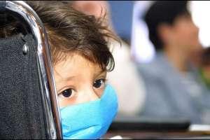 En Ecuador de cada 100 casos de cáncer 5 son de niños. Foto: Referencial