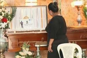 Reo muere a causa de tuberculosis en la penitenciaría del Litoral. Foto: captura de video