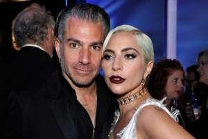 Gaga se medirá por dos premios Oscar este domingo: mejor actriz y mejor canción original. Foto: AFP