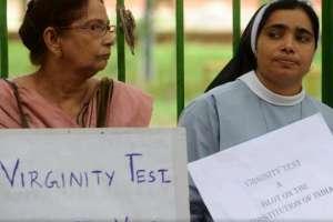 BRUSELAS, Bélgica.- La prueba se pide a menudo en varios países por razones religiosas. Foto: AFP.