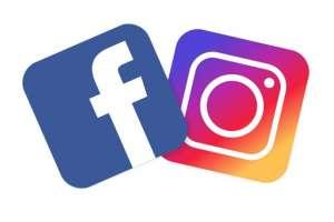 Facebook e Instagram caídos a nivel mundial.
