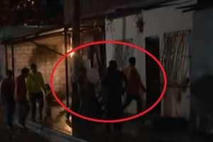 Adolescente de 16 años murió por un disparo en Guayaquil. Foto: Captura de video
