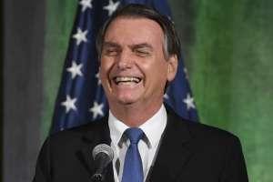 Presidente de Brasil será recibido en la Casa Blanca por el mandatario de Estados Unidos. Foto: AFP
