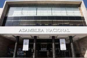 QUITO, Ecuador.- El Legislativo debe tratar esta semana sobre dos vetos parciales que propuso el Ejecutivo. F: Flickr Asamblea