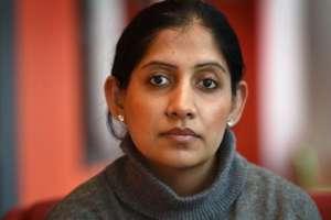 Kaur desea que las mujeres que están atrapadas en matrimonios abusivos sepan que hay vías de escape.