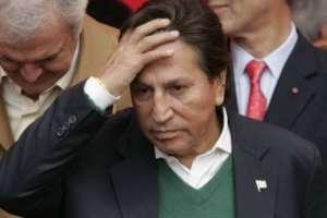 El exmandatario fue ingresado a la cárcel y liberado a las 09H00 del lunes. Foto: Archivo AFP