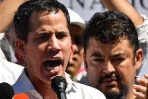El Gobierno de Nicolás Maduro no se ha pronunciado sobre la detención de Roberto Marrero. Foto: AFP