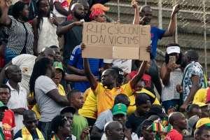 BEIRA, Mozambique.- En Mozambique, el número aumentó a 446, hay 259 fallecidos en Zimbahue y 56 en Malaui. Foto: AFP.