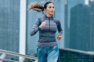 Cada vez hay más gente que se interesa por correr. Foto: Getty Images