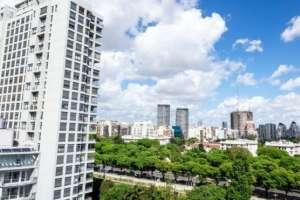 Buenos Aires tiene el metro cuadrado más caro de América latina.