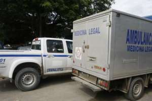 Mujer hallada muerta dentro de departamento en Yaguachi. Foto: Referencial