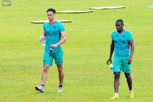 El atacante de Barcelona confesó lo que sintió al anotar su primer gol con los 'toreros'. Foto: API