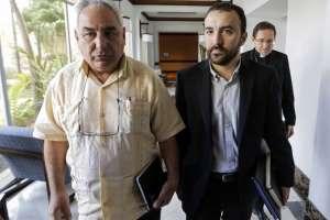 Gobierno de Ortega se niega a anticipar los comicios de 2021 como reclama la oposición. Foto: AFP
