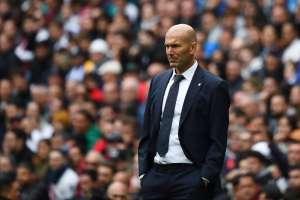 El entrenador francés fijó la prioridad para la próxima temporada. Foto: GABRIEL BOUYS / AFP