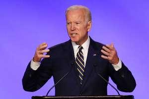 Exvicepresidente Biden lanza campaña presidencial para 2020. Foto: AP