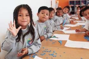 Ministerio de Educación define jornada para el 1 de mayo. Foto: Archivo - Referencial