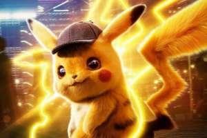 Detective Pikachu destrona en taquilla a Avengers Endgame en Japón. Foto: Redes