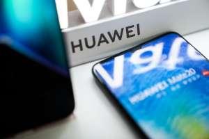 Google: servicios en celulares Huawei seguirán funcionando. Foto: AFP