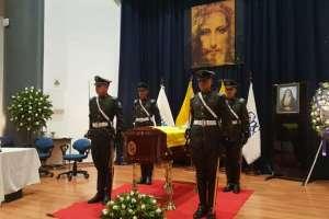 Trujillo falleció a las 14H40 de este domingo en el Hospital Metropolitano. Foto: API