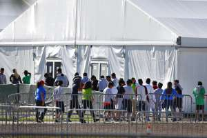 Pedido de congresistas se da tras muerte de migrantes en custodia de patrulla de EEUU. Foto: AP