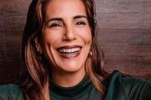 Gloria Pires, la reina de las novelas brasileñas. Foto: IG