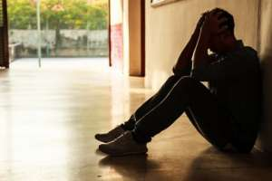 Las enfermedades mentales que puede sufrir alguien van desde la ansiedad a la esquizofrenia o el desorden bipolar. Getty Images