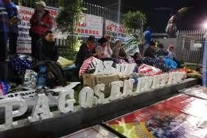 QUITO, Ecuador.- El monto que adeuda el Gobierno a los maestros jubilados bordería los $900 millones. Foto: Twitter