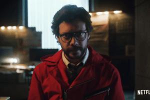 """""""La casa de papel"""" parte 3 revela su trama en nuevo teaser. Foto: Captura de video"""