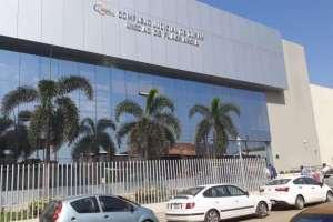 El Tribunal Penal de Durán suspendió la audiencia de juicio contra el exministro. Foto: Fiscalía