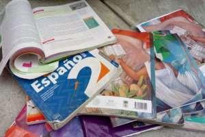 Libros de educación pública serán reemplazados. Foto: Archivo - Referencial