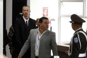 Defensa de detenido por supuesto ataque informático presentó un recurso de habeas corpus. Foto: Archivo API
