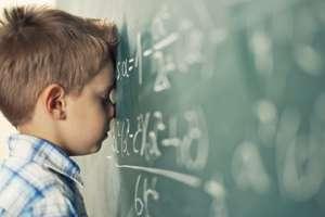 Para muchas personas, las matemáticas no son una asignatura fácil.