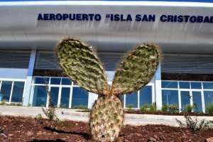 El aeropuerto servirá para abastecimiento de aeronaves que combatirán el narcotráfico.