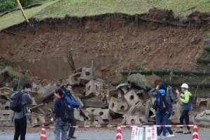 Cada año Japón experimenta cerca del 20% de los más violentos sismos registrados en el planeta. Foto: AFP