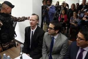 EEUU interrogará en Ecuador a Ola Bini. Foto: AP
