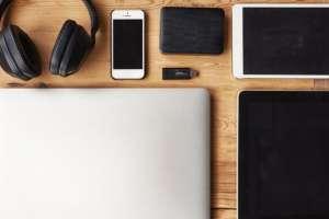 ¿Tú también tienes varios aparatos electrónicos que no usas? GETTY IMAGES