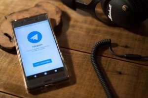 Telegram le hace la competencia a WhatsApp, especialmente allá donde hay censura. GETTY IMAGES