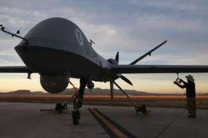 Irán acepta que derribó un dron de Estados Unidos. Foto: AFP