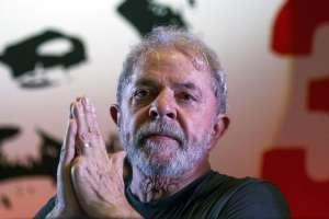 Jueces del Supremo Tribunal Federal postergaron decisión sobre Moro. Foto: Archivo AFP