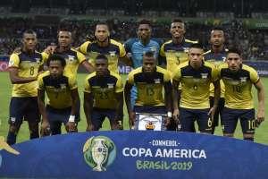 Así lo confirmó el presidente de la Federación Ecuatoriana de Fútbol (FEF), Francisco Egas. Foto: Archivo/AFP