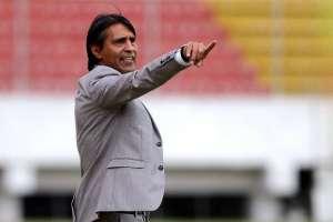 Tabaré Silva, entrenador del D. Cuenca.