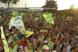 """Los pagos para el Escuadrón Verde Operativo constan en archivo """"Verde final"""". Foto: Archivo Revolución Ciudadana"""