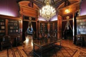 El Palacio Nacional es uno de los museos más importantes de México.